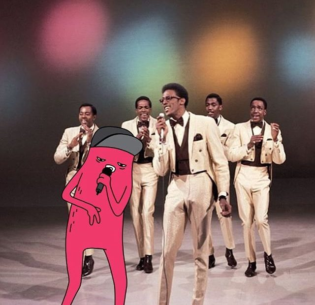 Abel and The Temptations